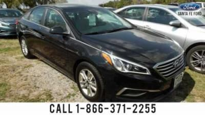 You're Looking At A 2016 Hyundai Sonata Car (SE - Sedan) That Is FULLY-EQUIPPED. Only 44,458 Miles! This Hyundai car packed with safety features. Front Wheel Drive Sonata Model Only 44,458 Miles Beautiful-looking 2016 Hyundai Sonata. Gas Regular Unleaded 2.4L I4-cylinder Gas Regular Unleaded Engine. Horsepower: 185HP, 6000 RPM, 178 Ft Lbs, 4000 RPM. EPA Mileage 25/38 Mpg (City/Hwy) 462.5/703.0 Mi. Miles.