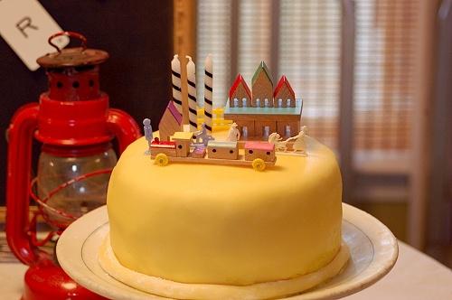 Vintage Train Birthday Cakes Keyword Data