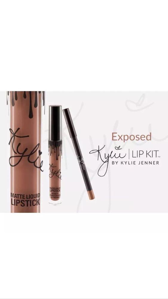 Best 25+ Kylie Jenner Lipstick Ideas On Pinterest