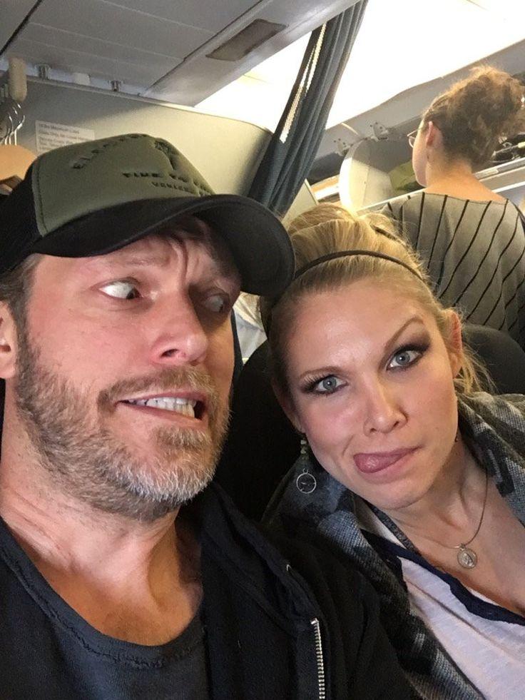 Beth phoenix dating edge