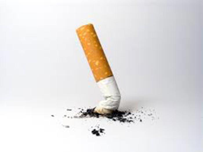 Receitas caseiras para deixar de fumar