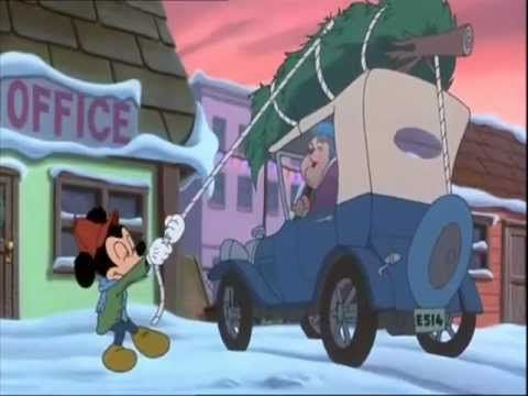 Mickey's Once Upon A Christmas. Full Length.