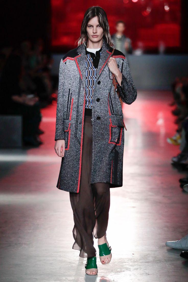 Prada Resort 2019 Fashion Show   PRADA en 2019   Moda estilo