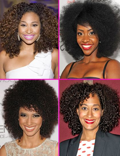 Your Curly Hair Guide Black hair types Curly hair types Curly hair styles