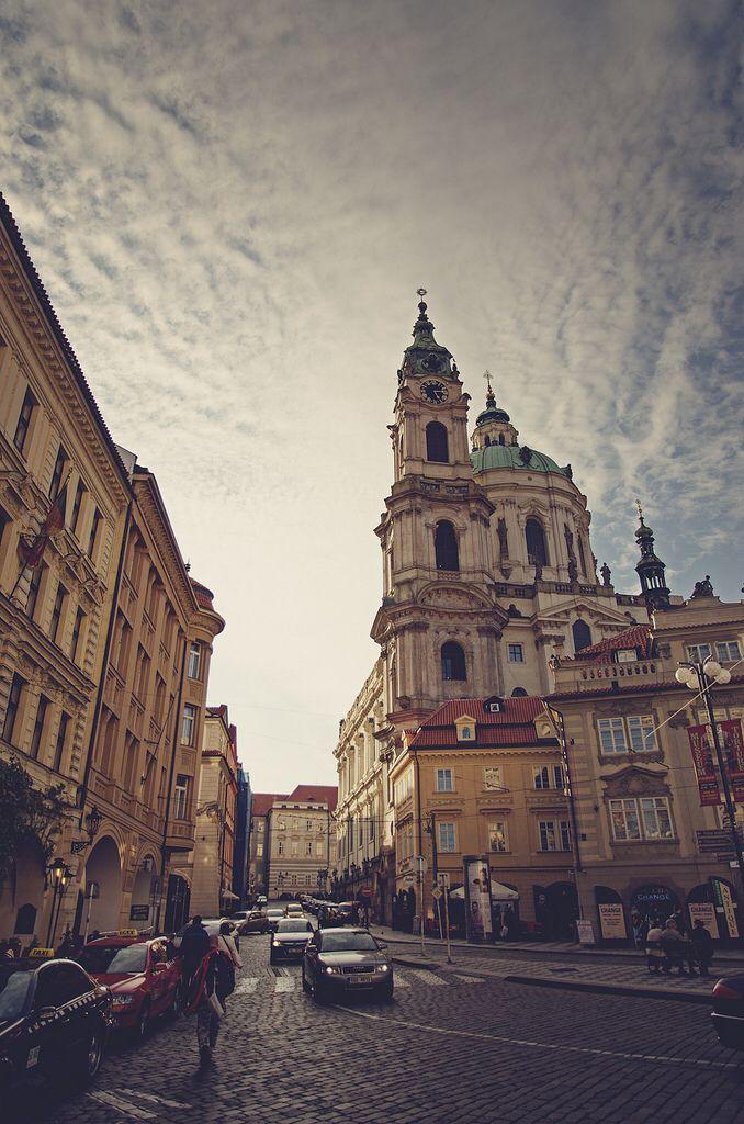 Schönes Prag 6