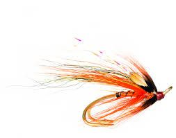 「salmon flies for fishing」の画像検索結果