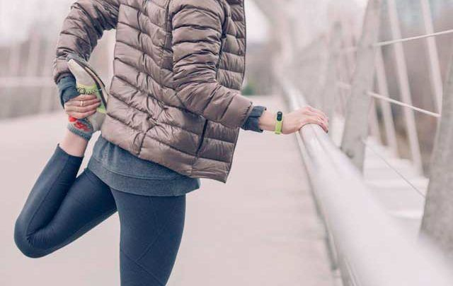 How To Take Care Of Your Health Without Feeling Like You're On A Health Kick