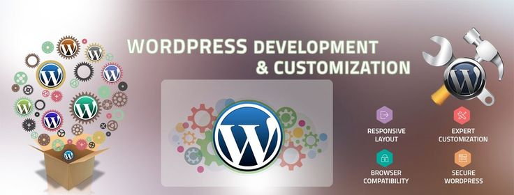 Boost your #website traffic with our custom #WordPress #Development #Services. Contact us now at service@wordpraxs.com