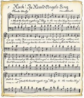 printable Christmas music sheets