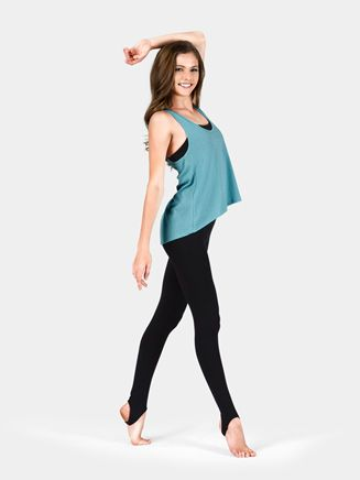 Adult Hi-Lo Relaxed Fit Tank Top - Style No JJP0577 - $13.65 - great for #jazz or #hiphop http://www.allaboutdance.com/dance-clothing/product-view/style_JJP0577.html?SID=569200563&mainCategory=BODYWEAR&styleOne=TOPSAAD&PageNumber=1&ageGroup=none