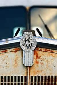Vintage Kenworth Truck | Flickr