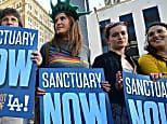 ICE Director: Hundreds Of Immigration Agents Will Deploy To Sanctuary Cities