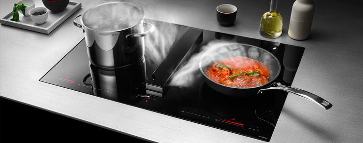 Concept Swiss Gourmet PRO afzuigsysteem