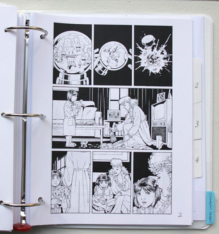120 best Art Storyboards, Visual Development, Graphic Novel - visual storyboards