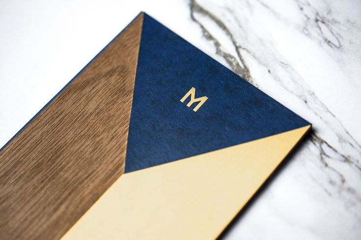 """nae-design: """"New identity for a restaurant and bar in UK, created by Softroom """""""