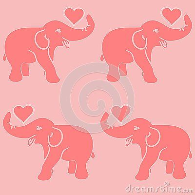 Download Pink Elephant Seamless Stock Image for free or as low as 0.68 lei. New users enjoy 60% OFF. 22,785,784 high-resolution stock photos and vector illustrations. Image: 39658141
