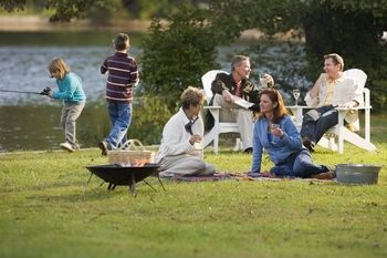 Things to do While Camping: Camps Ideas, Fun Camping, Outdoors Fun, Outdoor Fun, Camps Campfires, Camping Picnics Outdoor, People Forget, Camping A Long, Camping Fish