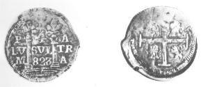 Historia De La Moneda Argentina: La Moneda Metalica Argentina.