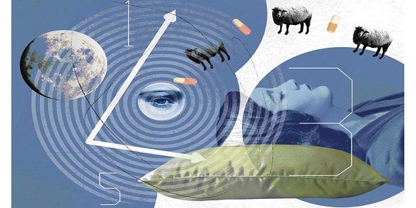 Οι θετικές σκέψεις πανάκεια για την αϋπνία