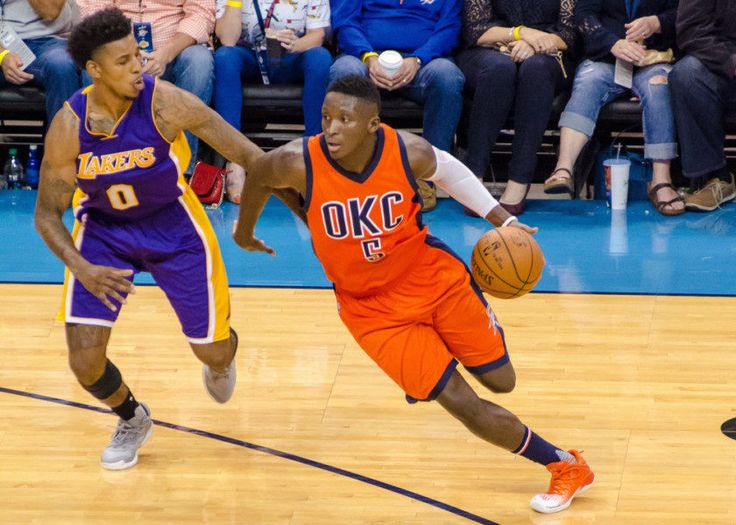 Victor Oladipo and Steven Adams sign extensions = October 31st is an exciting holiday not only for dressing up in a way that you normally wouldn't but also because of the rookie extension deadline, which expires at 11:59 ET on All Hallows' Eve. For the Oklahoma City Thunder, all.....