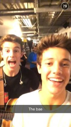 shawn mendes and cameron dallas - Google Search