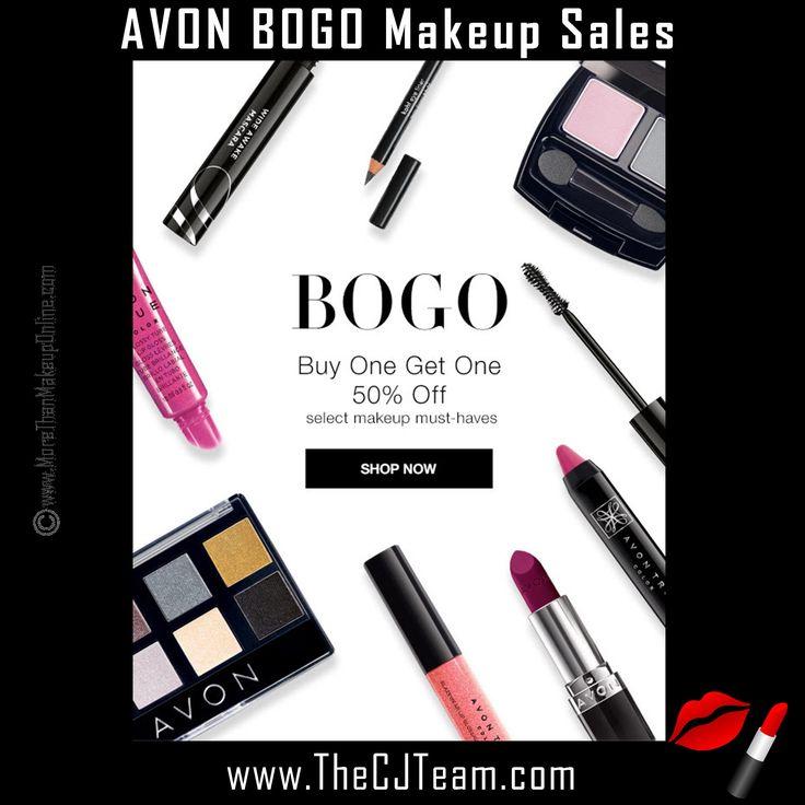 Эйвон макияж онлайн пробники корейская косметика купить