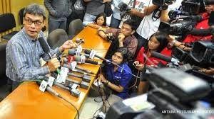 The Royal Indonesia TV Online: KPK Tak Tidur, Ingatkan KPU dan Bawaslu Tidak Main - main