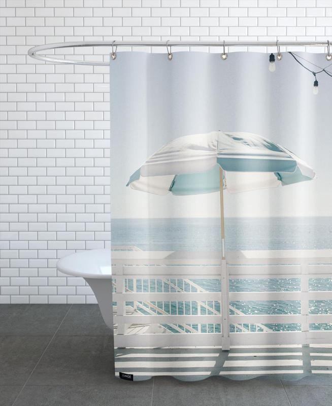 Die besten 25+ Badezimmer Duschvorhänge Ideen auf Pinterest - badezimmer regal ohne bohren