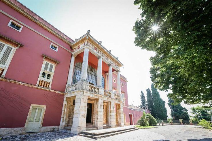 Villa Meo Evoli Monopoli Bari, Italy – Luxury Home For Sale