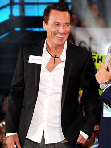 "Actor, Spandau Ballet bassist & former EastEnders star, Martin Kemp, went through a critical eight-hour operation and radiotherapy to remove two brain tumours ""one on the outside of my head and one on the inside, which was growing in the middle of my brain... If they never found this one growing out, they wouldn't have found the one in the middle until it was too late, and that was the one that would have killed me."""