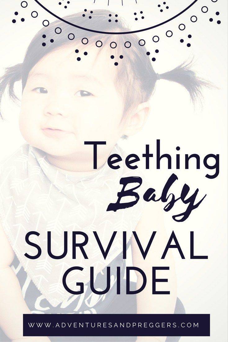 1000 Ideas About Baby Teething Remedies On Pinterest