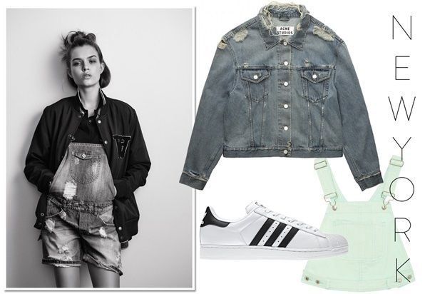 Få New York stilen http://stylista.dk/trends-og-guides/få-new-york-stilen