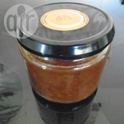 Grapefruit, ginger and cinnamon jam @ allrecipes.co.uk