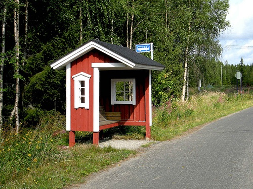 Wood Bus Shelter : Best bus shelter images on pinterest shelters