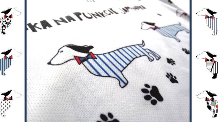 dachshund on t-shirt