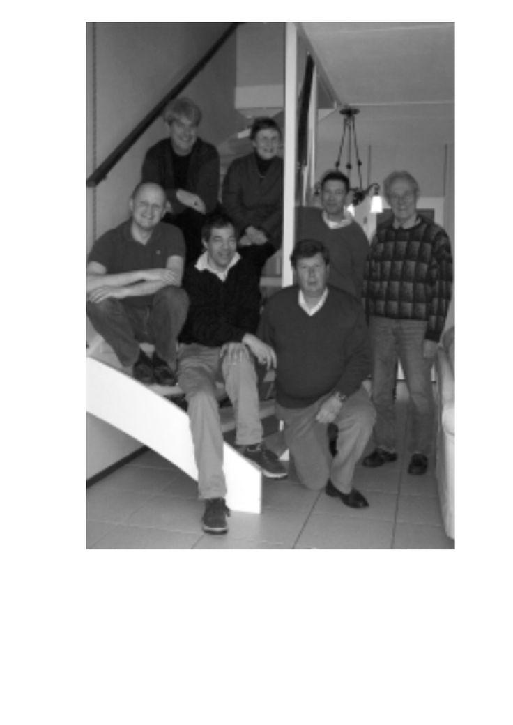 Charles.FCG Boissevain,Jan Willem F Boissevain,Gustaaf WO Boissevain,Annemie Verbeek -Boissevain, Raymond G Boissevain, Jeroen Boissevain, Robert L Boissevain - Committee of the Boissevain Foundation 2006