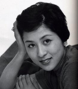 Kyōko Kagawa | 香川京子 ・ Kyōko Kagawa - JapaneseClass.jp