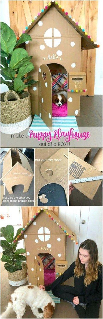 Super Cat Furniture Diy Cajas de cartón 19 Ideas – #boxes #cardboard #Cat #DIY #furniture #i …   – diy Furniture Makeovers Ideen