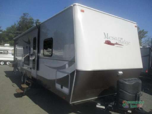 Check out this 2011 Open Range Rv Mesa Ridge 274B listing in Stafford, VA 22405 on RVtrader.com. It is a Travel Trailer and is for sale at $7250.