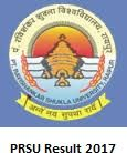 Download PRSU Raipur Result 2017, PRSU BA, BSC, BCom Results, Pt. Ravishankar University Result Date prsu.ac.in, PRS University UG PG Results Name Wise