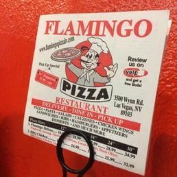 Photo of Flamingo Pizza - Las Vegas, NV, United States