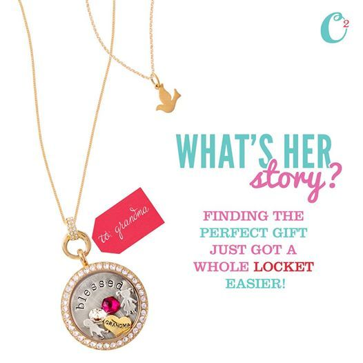 1000+ images about Lockets With Charms Inside on Pinterest ...