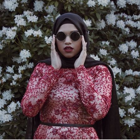 """20 times Saima Chowdhury made your fear of dark colors go away"" 