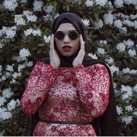 """20 times Saima Chowdhury made your fear of dark colors go away"" |Coming of Faith @SaimaSmilesLike"