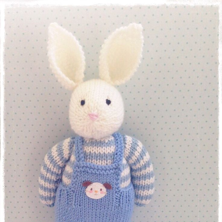 Harry rabbit is new to my shop he's just perfect for little ones