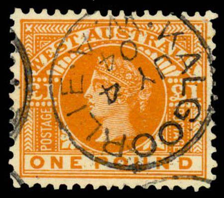 1902 Western Australia