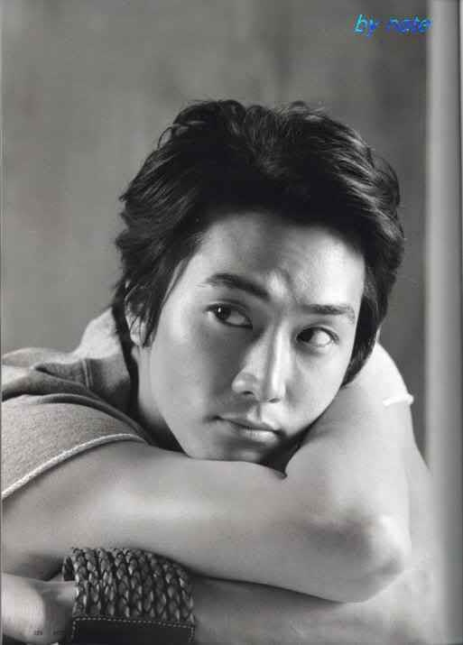 Song Seung Heon Song Seung Heon Pinterest Song Seung