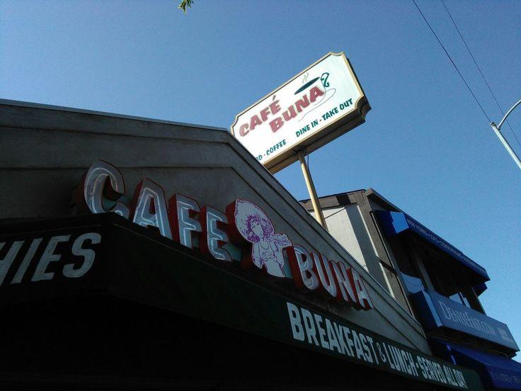 Cafe Buna - Marina Del Rey, CA