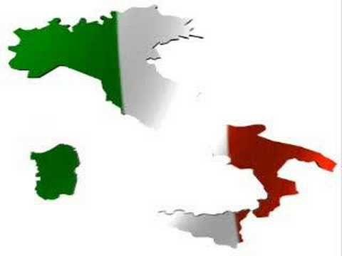 Nationalhymne Italien - National Anthem of  Italy