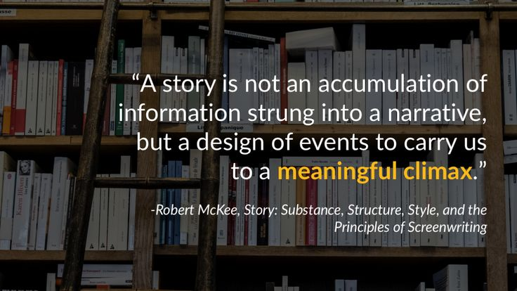 What is Story? - Policy Viz